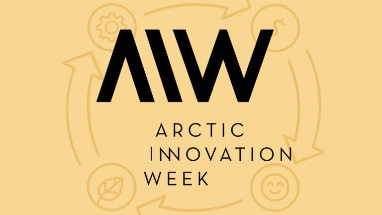 arctic innovation week logo